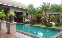 Absolutely Gorgeous & Energy Efficient 4 bed Pool Villa Hua Hin