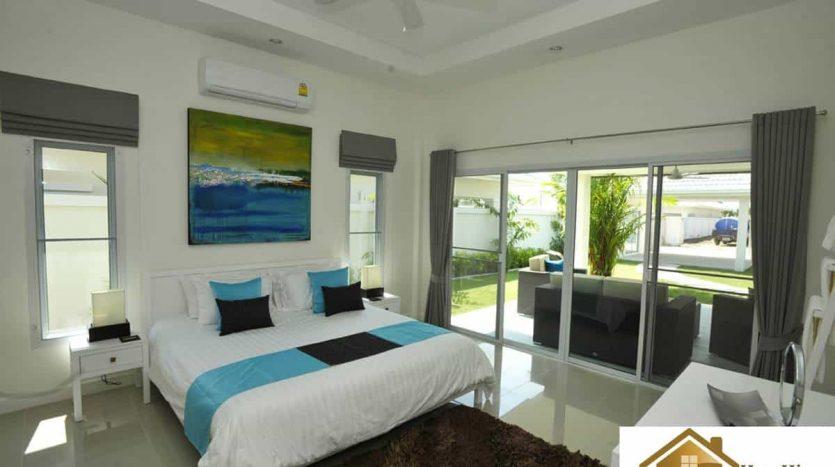 Brand New Hua Hin Pool Villas – Hot Property Deal 2017