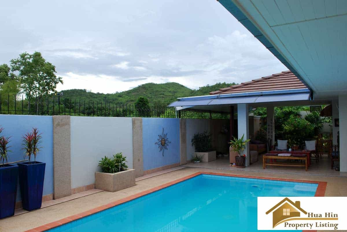 Great Value 2 Bed Villa For Resale Near Beach