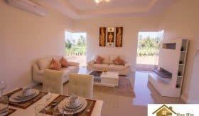Baan Yu Yen Holiday Home For Sale In Pranburi