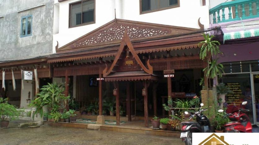 Cha Am Guesthouse for sale (28)