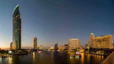 overview of thailand real estate market