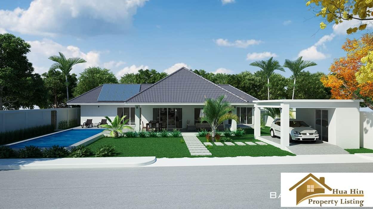 Baan Phu Thara Hua Hin Property Thailand