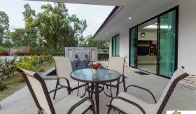 Mill Pool Villa – Brand New Hua Hin Pool Villa Soi 102
