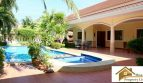 Well Maintained 4 bed Resale Pool Villa Hua Hin Soi 116