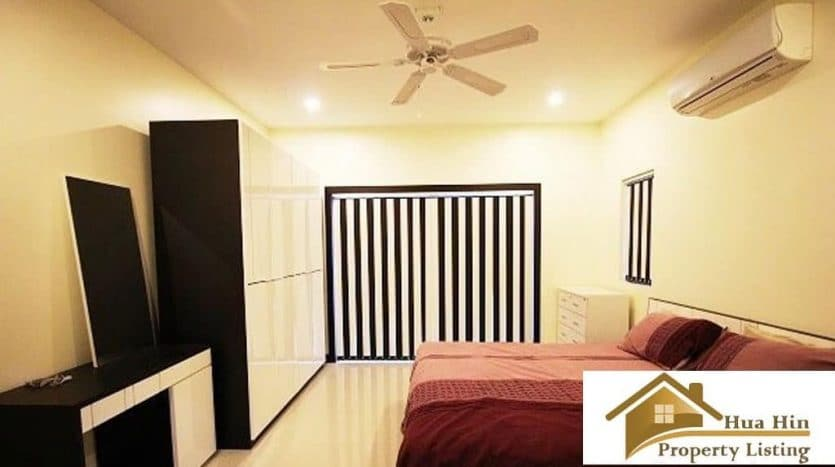 Great Value Hua Hin Resale Property In A Secured Development