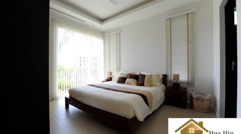 Hua Hin Luxury Property For Sale – Award Winning Development