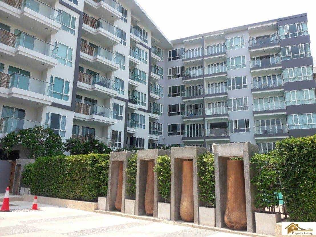 Baan View Viman – Khao Takiab Hua Hin Condo Unit For Sale