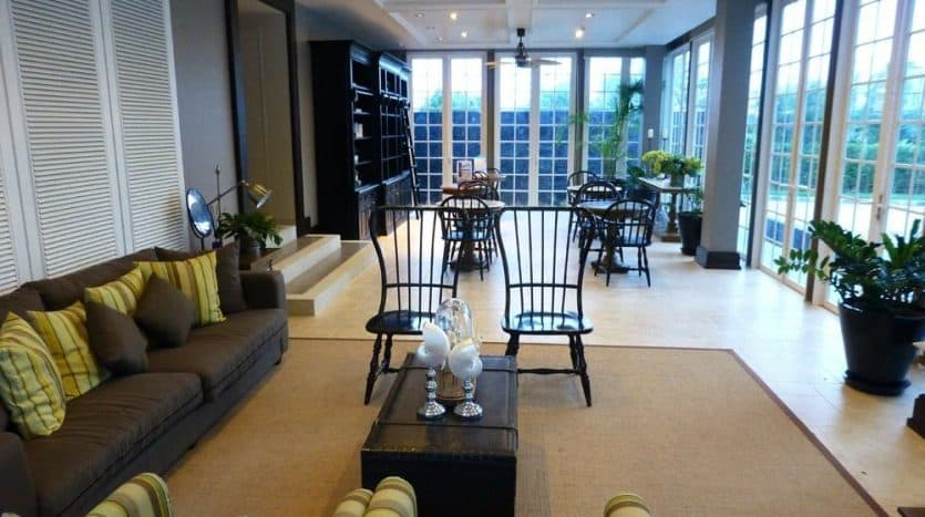 Ready To Move In & Tastefully Furnished 1 Bed Hua Hin Condo