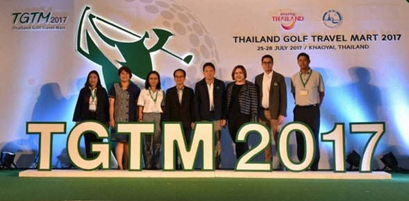 Thailand as a world class golf destination