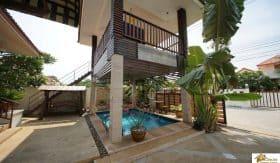 Great Value Hua Hin Resale Pool Villa In Prime Location