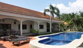Value For Money 4 Bed Pool Villa In Prime Location Hua Hin