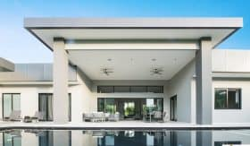 Hua Hin Luxury Villa Near Black Mountain Golf Course