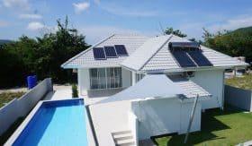 Baan Sammy – Eco Friendly Affordable Homes In Hua Hin 112
