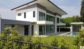 Baan View Khao – Hua Hin Luxury Pool Villa Quality Finish