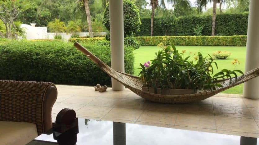 Absolutely Stunning Property For Sale North Hua Hin