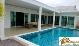 Brand New Pool Villa For Sale South Of Hua Hin – Great Value