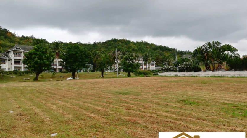 Double Land Plot 3 Rai+ Palm Hills Golf Course For FAST SALE Under Market Value