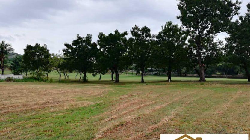 Double Land Plot 3 Rai+ Palm Hills Golf Course For FAST SALE Under Market Value!