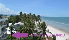 Baan Plerd Ploen Condo For Sale Central Hua Hin Prime Location