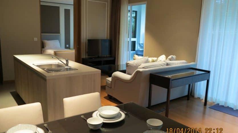 Hua Hin Amari 2 Bed Condominium For Sale