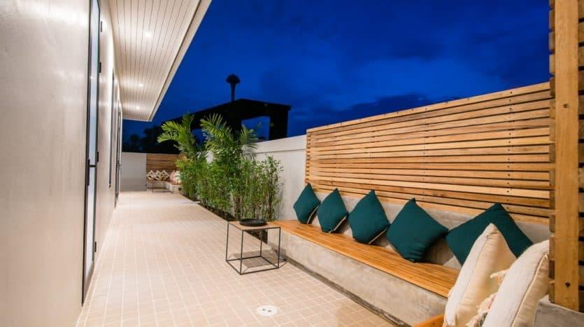 Luxury Pool Villa For Sale In Hua Hin Bibury Property